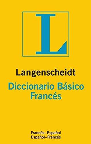DIC LANG BASICO FRAN/ESP