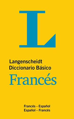 9783468961205: DICCIONARIO BASICO FRANCES/ESPAÑOL