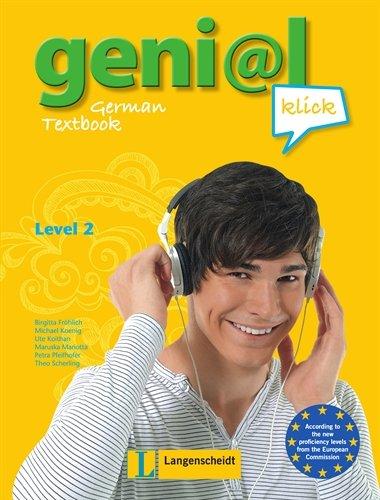 9783468966705: geni@l klick A2 Textbook A2