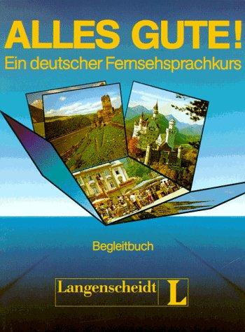 9783468968792: Begleitbuch, Deutsche Ausgabe
