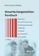 9783470426655: Steuerfachangestellten-Handbuch.