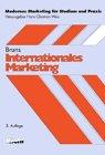 9783470430812: Internationales Marketing
