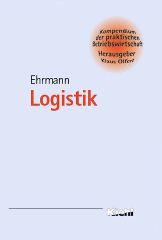 9783470475943: Logistik.
