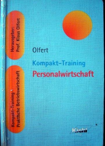 9783470496818: Kompakt-Training Personalwirtschaft