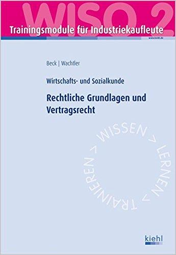 9783470592411 Wirtschafts Und Sozialkunde Rechtliche Grundlagen