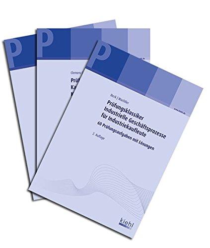 Industriekaufleute Bücherpaket Prüfungsklassiker