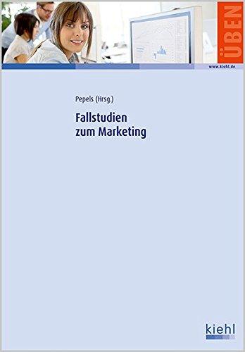 Fallstudien zum Marketing: Paul Ammann; Roman