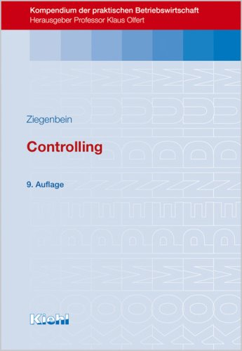 9783470705996: Controlling