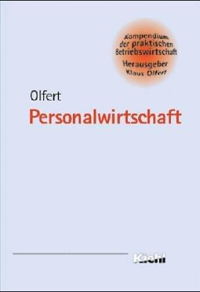 9783470708294: Personalwirtschaft (Livre en allemand)