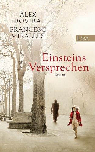 9783471350515: Einsteins Versprechen