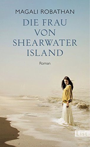 9783471350980: Die Frau von Shearwater Island