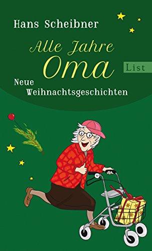 9783471351093: Scheibner, H: Alle Jahre Oma