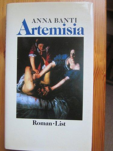 Artemisia. Roman - Banti, Anna