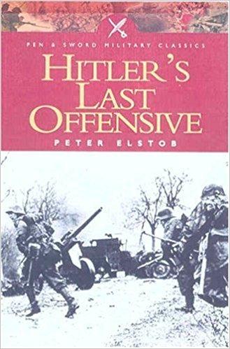 Hitlers letzte Offensive: Elstob, Peter