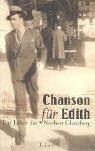 9783471775615: Chanson für Edith: Das Leben des Norbert Glanzberg