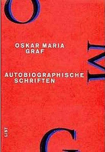 9783471776971: Werkausgabe XIII. Autobiographische Schriften: Werkausgabe (Band 13)