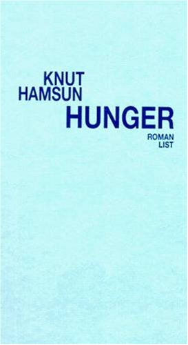 Die schönsten Romane. Hunger, Segen der Erde,: Hamsun, Knut