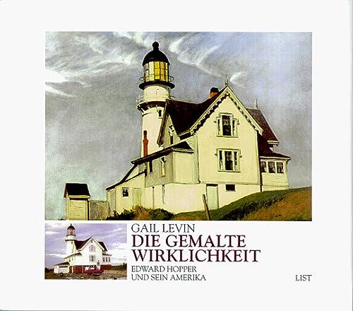 9783471780671: Die gemalte Wirklichkeit. Edward Hopper und sein Amerika.