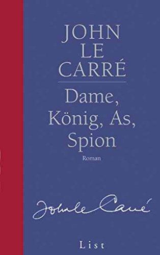 9783471780855: Dame, König, As, Spion