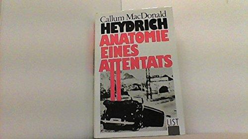 9783471781838: Heydrich - Anatomie eines Attentats