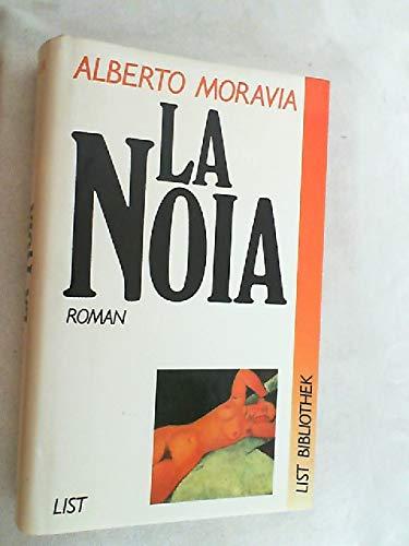 9783471781869: La Noia. Roman