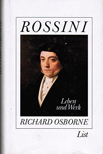 9783471783054: Rossini. Leben und Werk