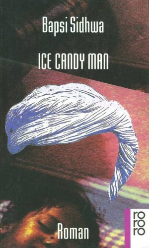 9783471786345: Ice-Candy-Man. Roman