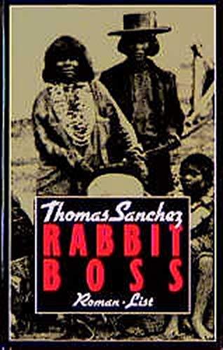 9783471786482: Rabbit Boss