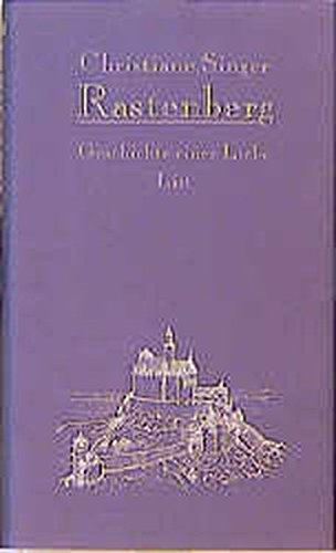 9783471786567: Rastenberg, Geschichte einer Liebe