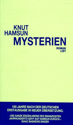 9783471793015: Mysterien.