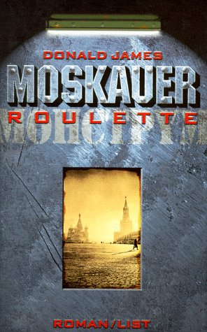 9783471793770: Moskauer Roulette