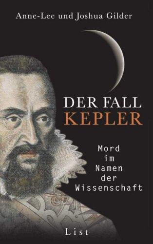 9783471795095: Der Fall Kepler