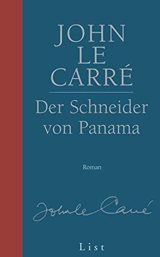 9783471795231: Der Schneider von Panama