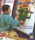 9783472032441: Bananenblau und Himbeergrün: Geschichten aus dem Kinderatelier