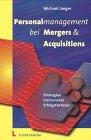 9783472045274: Personalmanagement bei Mergers und Acquisitions.
