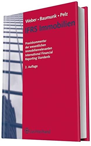 9783472068990: IFRS Immobilien