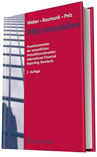 IFRS Immobilien: Ernst Weber