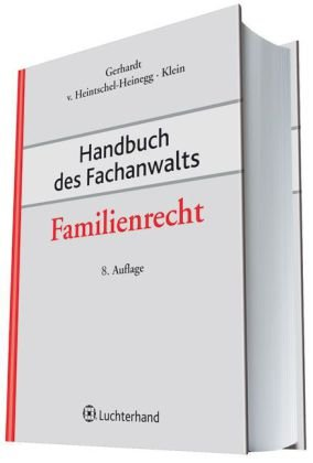 9783472078401: Handbuch des Fachanwalts Familienrecht - FA-FamR