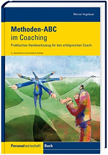 9783472078487: Methoden-ABC im Coaching