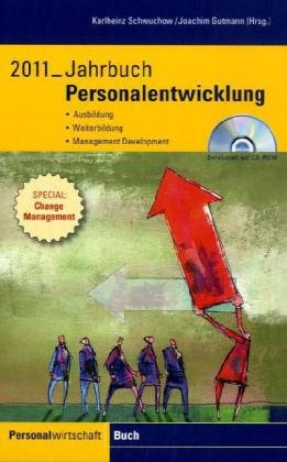 9783472078524: Jahrbuch Personalentwicklung 2011