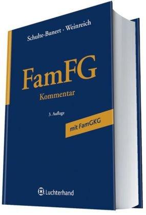 9783472079156: FamFG