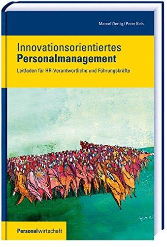 9783472085775: Innovationsorientiertes Personalmanagement