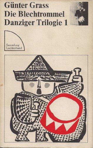 9783472611479: Die Blechtrommel (German Edition)