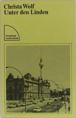 9783472612490: Unter den Linden