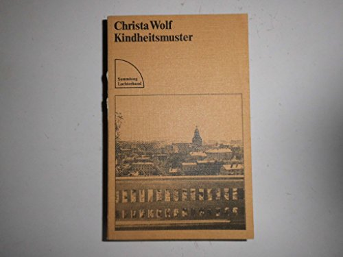 9783472612773: Kindheitsmuster (German Edition)