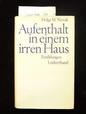 9783472613060: Palisaden: Erz�hlungen 1967-1975 (Sammlung Luchterhand)