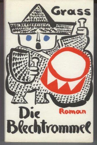 9783472820505: Die Blechtrommel: Roman