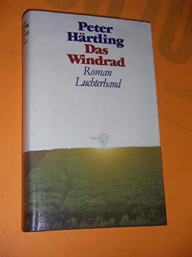 9783472865759: Das Windrad: Roman (German Edition)
