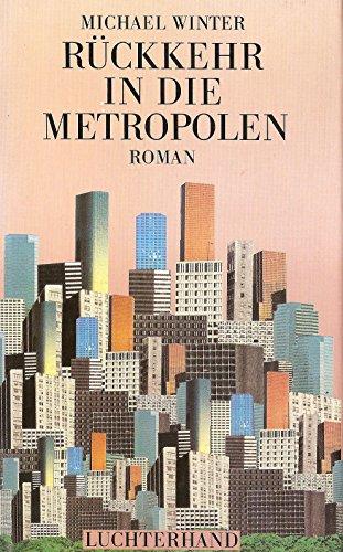 9783472866237: Rückkehr in die Metropolen (German Edition)