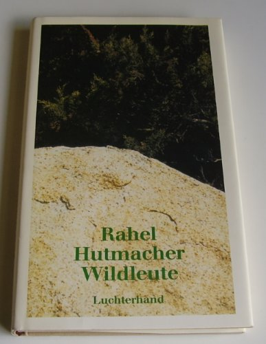 9783472866305: Wildleute (German Edition)